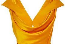 BILLIONAIRE'S  DRESSES