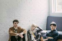 Paramore / Everything Paramore