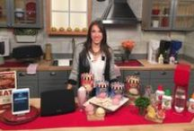 Time Saving Holiday Entertaining / With Thanksgiving right around the corner, the arrival of friends and family, plus all of the holiday parties, time can be an asset. Justine Santaniello, Lifestyle and Trends expert, shares her tips for fun and time saving holiday entertaining! Justine featured everything from delicious drinks, to dining out to satisfying sweet desserts to playing your favorite holiday music  that will guarantee a stress-free holiday celebration!