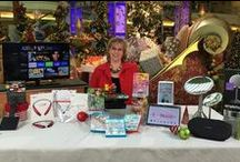 Hottest Tech to Toys 2014 / The Consumer Electronics Association has found that 3 in 5 adults are expected to give the gift of technology this year. Not sure where to start? Tech Expert Andrea Smith worked with the following companies to help people find tech gifts for everyone on their list!
