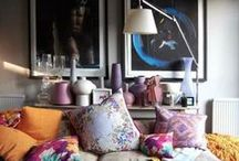 Bohemian Home / by Canvas World