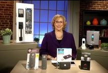 The Connected Life 2015 / Nationally recognized tech expert Andrea Smith partnered with five products designed to help people stay connected at home and on the go. With spring comes a time for renewal and this is when you should think about updating your technology with the latest connected devices as well. Many of these products can enhance your safety, energy savings, convenience and health.
