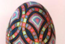 Uova veramente belle / Uovo, tutto comincia da qui.