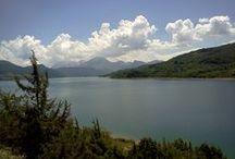 Esperienze @ Gran Sasso - Abruzzo - Italy / Esperienze di attività autentiche, genuine e naturali che si possono vivere sul Gran Sasso d'Italia.