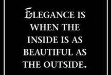 Fav Fashion Quotes