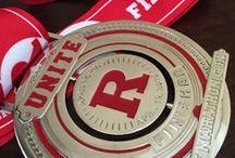 DESIGN | Marathon Race Medal