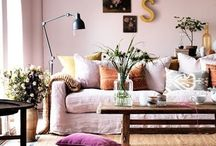 DIY FOR LIVING SPACE