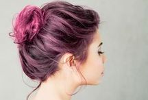 Hairstyle&Colour