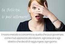 Berkelia Coaching / Life & Business Coach - Roma