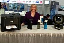 CES 2016: First Look with Andrea Smith