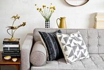 Style it / Eclectic home styling ideas, inspiration and DIY.