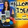 Halloween Ideas / With over 7 billion dollars expected to be spent on Halloween this year, you'll want to make sure to find the very best places that will help you make this holiday the most fun. Lifestyle Expert Justine Santaniello is scaring up some great ideas to make your Halloween a blast this year! So don't be afraid to scroll down and get the tips you'll need to make Halloween a treat!