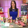 Holiday Shopping 2015 / The holiday season is about to kick-off…and that means it's time to start figuring out what to get your friends and loved ones! It can be a challenge, but Lifestyle expert, Justine Santaniello partnered with some great brands to bring you her best HOLIDAY SHOPPING IDEAS!