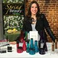 Spring Beauty Tips with Justine Santaniello / Spring is just around the corner…a new season and warmer weather means a change in your beauty routine!  Lifestyle & Beauty Expert Justine Santaniello wants to give your daily regimen a spring renewal!  She partnered with 3 brands to help revive your hair, give you a simple way to change your look and aid your anti-aging efforts. All of these great ideas can help you get beauty-ready this spring!