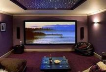 Home Décor / How I would like the place I'll spend the rest of my life in to look like.