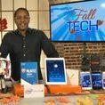 Fall Tech with Mario Armstrong / Technology is constantly innovating and evolving! We want to make sure we have the latest and greatest devices that make our lives better, but if the choices seem overwhelming…have no fear!