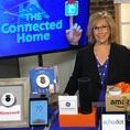 The Connected Home with Andrea Smith / Technology is revolutionizing our day-to-day lives at such a quick pace that it is hard to keep up! The smart home is now a reality.