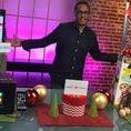 Digital Holidays 2016 with Mario Armstrong / The holiday shopping season is underway and we are looking for the perfect gifts for everyone on our list. Tech is big this year…but it can be tough to figure out what to buy!