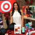 Gifts for Everyone in the Family! with Justine Santaniello / Lifestyle and Trends Expert, Justine Santaniello partners with Target to show you some great gift ideas for everyone in the family!