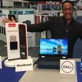 CES 2017 First Look with Mario Armstrong / CES is celebrating it's 50th anniversary this year. Owned and produced by the Consumer Technology Association (CTA), CES 2017 is the world's largest annual innovation event and takes place January 5-8, 2017, in Las Vegas. The 2017 CES will draw more than 150,000 industry professional attendees to witness the next generation of consumer technology.  During the tour, Mario Armstrong uncovered 5 cool tech trends and gadgets.
