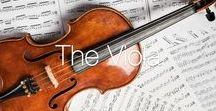 The Viola / This board is full of everything to do with the amazing viola.