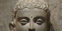 ART | Gandhara Buddha Sculptures