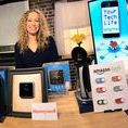 Your Tech Life with Carley Knobloch