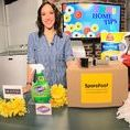 Spring Home Tips with Justine Santaniello