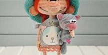 crochet 2 (unique)