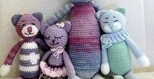Free crochet pattern / ingyenes amigurumi minta