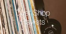 Duet Shop Playlists / Find a playlist for every mood and occasion! Listen over on the Duet Shop Spotify!