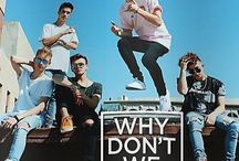 Why Dont We