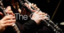 The Oboe / A collection of everything we love about the oboe