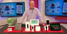 YOUR CONNECTED LIFE: Spring Picks with Steve Greenberg / As technology revolutionizes the way we live at home and on the go, we turned to Tech Expert Steve Greenberg who partnered with a few of his favorite brands for a look at some of the smart tech ideas to dial in for spring 2018. These picks should really help simplify your life this year! **Sponsored Content**