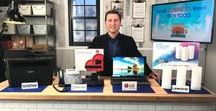 Small Business Week 2018 with Marc Saltzman / **Sponsored Content**  Since 1963, the president has proclaimed one week out of the year as National Small Business Week, citing the importance of small businesses to our national economy. The week of April 29-May 5 will celebrate and acknowledge the hard work and dedication millions of Americans put forth each day to ensure their businesses prosper.