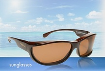 Holiday Gift Ideas from Solar Shield Fits Over Sunglasses