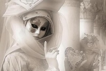 EL MISTERIO BLANCO - Mysterious White / White misty pics.