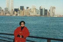 I LOVE NEW YORK CITY / The Big Apple/USA