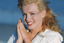 Norma Jean / Norma Jeane Baker, the girl, forever young. It's hard to believe that she would be the same age as my Mother who is no longer with us.  Like Norma, Mom too is forever young to me.