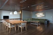 Oficinas Dow Argentina / Las nuevas oficinas de Dow Argentina, una obra de 4.800 m2 realizada por Contract.