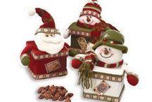 Navidad / Manualidades