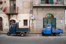 SICILY / ITALY
