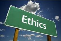Ethics / by Fullerton College Library