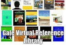 Reference Sources / Access reference sources (subject-specific encyclopedias, dictionaries, handbooks, etc.) for topic definitions and overviews. / by Fullerton College Library