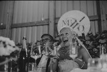 Documentary Wedding Photography // Dokumentaarinen Hääkuvaus