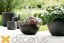 Decorus Pots, Planters and Water features / Decorus pots, planters and water features