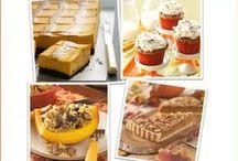 Fall Recipes You can Make