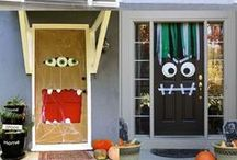 Happy Halloween!!!! / Make your house the spookiest one on the block!