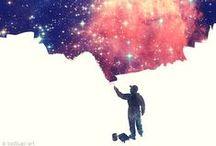Dream Big / Un buen descanso y soñar en grande. // A good sleep and a big dream.