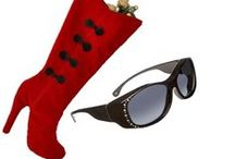 Perfect Stocking Stuffers and Gifts by Solar Shield / gifts that are practical, affordable, personal and healthy!